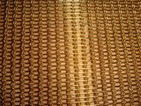 Плоский провод из сетки для наружной стены