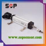 De lineaire Sensor van de Verplaatsing voor het Gebruiken van de Industrie