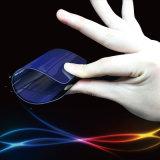 Protecteur en soie d'écran en verre Tempered de perfectionnement de bord d'impression pour l'iPhone 6/7
