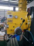 Outil manuel de perçage et de fraisage en métal vertical pour maison d'usine