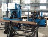 Máquina de aperto e calibração de tubo pequeno R