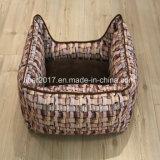 Haustier-Zubehör-Produkte druckten Gewebe-Haustier-Bett-Sofa