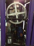 Vertikaler weicher Eiscreme-Hersteller mit Aroma drei