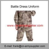 Uniforme di vestito da Abito-Battaglia della Vestiti-Polizia della Uniforme-Polizia dell'Bdu-Esercito