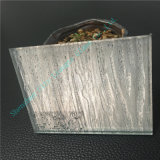 Zijde Afgedrukt Glas/het Glas van de Sandwich/Gekleurd Gelamineerd Glas/het Gelamineerde Glas van de Vlotter