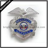 高品質の警察は軍賞(BYH-10722)のために記章を付ける