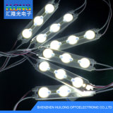 Для использования вне помещений Ad освещение с водонепроницаемым объектив для светодиодного модуля