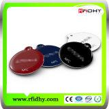 Mini IDENTIFICATION RF de MIFARE NFC Fob pour le Paiement