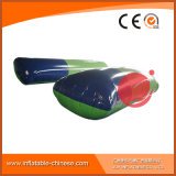Chiazza di galleggiamento dell'acqua gonfiabile per la sosta dell'acqua (T12-301)