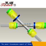Gsl-Fのタイプ伸張ギヤカップリング