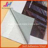 PVC Vinilo autoadhesivo con la impresión digital
