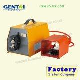 Type pneumatique machine sertissante terminale pour différentes cosses de câble