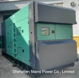 550kVA Cummins Engine com tipo Soundproof do gerador Diesel do alternador de Stamford