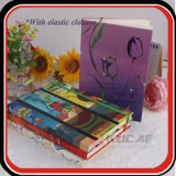 Manufacturer for Supreme Quality Different Designs Paper Notebook