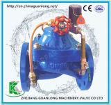 Automatisches schiefes Magnetspule-Regelventil (410X)