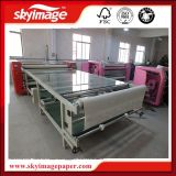 Fy-Rhtm480 * 1900mm Machine à pression de chaleur à grande taille pour tissu de ployester