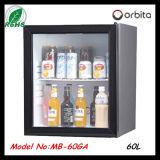 Chambre d'hôtel Orbita 40L Petit réfrigérateur, Chambre d'hôtel Minibar, Chambre d'hôtel Mini-réfrigérateur