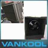 Refrigerador de aire evaporativo montado ventana con la circulación de aire 7600m3/H