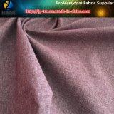Полиэфир и совмещенная нейлоном ткань Taslon Оксфорд для пальто (LY-R0114)