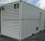 De grote Diesel die van het Type van Container Reeks met Motor Cummins produceren/Perkins