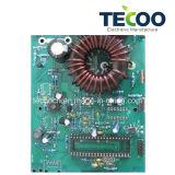 Tarjeta de circuitos, PWB que ensambla con alta calidad