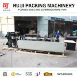 Automatische Rechnungs-beiliegender Beutel, der Maschine für DHL herstellt