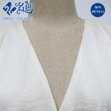 Серый контрольно-V-образный вырез горловины Sexy моды Дамы платье