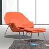 Womb cadeira moderna sala de estar e quarto único cadeira