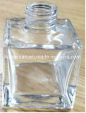 Frasco de perfume transparente de 65 ml Garrafa de aromaterapia