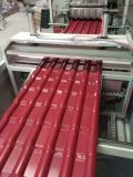 Plastik-Belüftung-Dach-Fliese, die Maschine herstellt