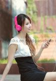 卸し売り無声ディスコ音は携帯電話のアクセサリのためのヘッドホーンをカスタマイズした