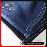 tessuto di lavoro a maglia del denim di Lycra di vendita memorizzato tessuto del denim di 32s 250g
