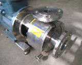 Bomba de homogeneização da emulsão do encanamento do aço inoxidável