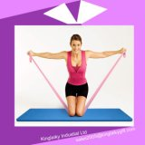 2m Gym Fitness Ejercicio TPR Yoga Latex Resistencia Tera Band Yoga Sport Productos