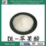 617-48-1 Acide Dl-Malic additif alimentaire