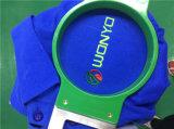 Machine de broderie automatisée par pointeau de la tête 12 de la machine 4 de broderie de chapeau à vendre