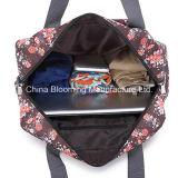 Оптовая торговля дамы досуг Ripstop полиэстер поездки Duffle Bag