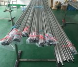 Tubo senza giunte Polished elettrico dell'acciaio inossidabile con valore di rugosità 0.2um