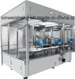 薬剤のための抗生物質Kgl300シリーズガラスびんのキャッピング機械