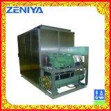 Het overzeese Water koelde Verpakte Airconditioner/de Airconditioner van de Eenheid