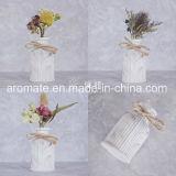 ambientador de aire de cerámica del hogar del aroma de la botella 3D (AM-142)