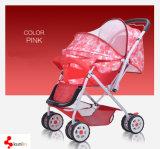 Baby-Spaziergänger, Kinderwagen, Pram, Träger