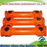 SWC mittlere Aufgaben-Kardangelenk-Welle/Propeller-Welle/Universalwelle