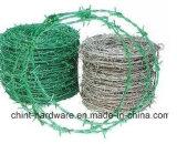 Гальванизированное Hot-DIP низкой цены колючей проволоки Китая гальванизированное поставщиком