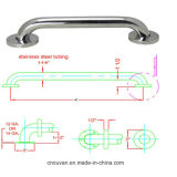 Veiligheid Handle voor Bathroom (bar-101 Series)