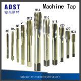 Co5 de Kranen van de Machine DIN376 HSS met Rechte Fluiten
