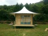 Tent 4 van de Luifel van de Markttent van de Gebeurtenis van het hotel OpenluchtTenten Gebruikte