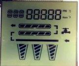 StnのタイプPOSコード機械はStn LCDの表示を使用した