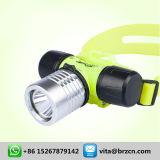 防水ヘッドライト