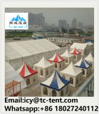 Tienda al aire libre modificada para requisitos particulares venta al por mayor de la pagoda de la tienda del pabellón del jardín de la tienda del Gazebo